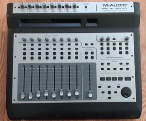 M-Audio Project mix I/O interface for Sale in San Diego, CA