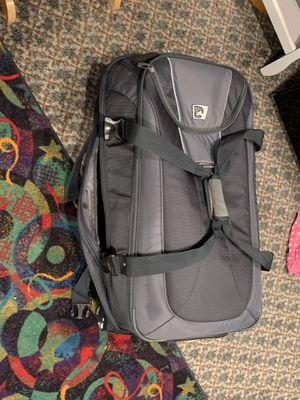 Luggage or huge backpack for Sale in Herndon, VA