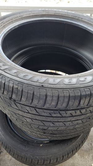 Dunlop tires for Sale in Aurora, CO