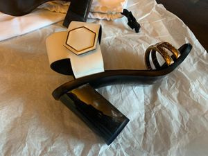 Nicholas Kirkwood shoes size 8.5 for Sale in Elmira, NY
