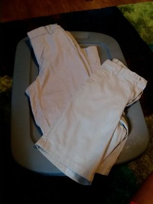 Boys uniform pants size 5 for Sale in Homer, LA