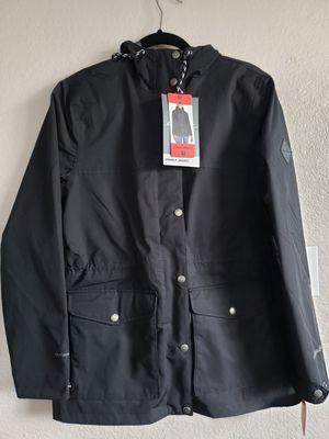 Womens Eddie Bauer Jacket, new! for Sale in Hercules, CA