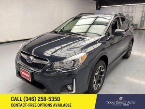 2017 Subaru Crosstrek for Sale in Atlanta, GA