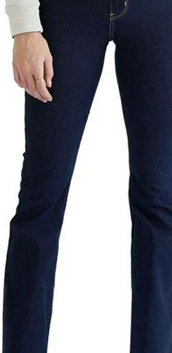 New Levi's 31x32//12 Medium Women's 725 High Rise Bootcut Jeans for Sale in Las Vegas,  NV