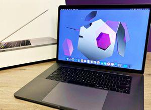 FREE Apple MacBook Pro - 500GB SSD - 16GB RAM DDR3 for Sale in Coalgate, OK