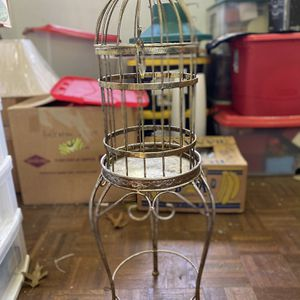 Bird cage for Sale in Cherry Hill, NJ