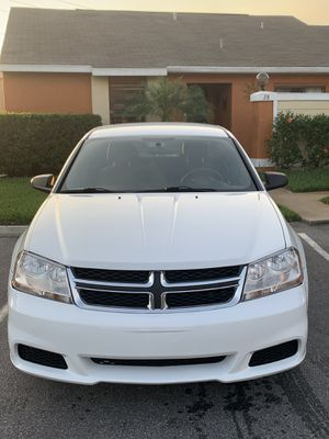 2013 Dodge Avenger for Sale in BVL, FL