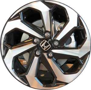 Honda Accord 2017 /Wheels Only (4) for Sale in Richmond, CA