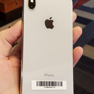 iPhone XS Max Unlocked T-Mobile Sprint AT&T Verizon for Sale in Dallas, TX