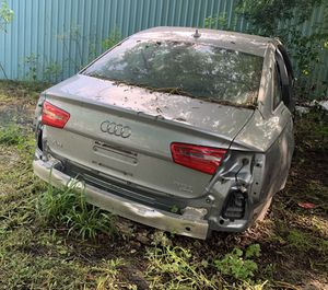 Audi 2012 PARTES for Sale in Houston, TX
