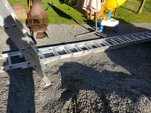 32' ladder for Sale in Marysville, WA