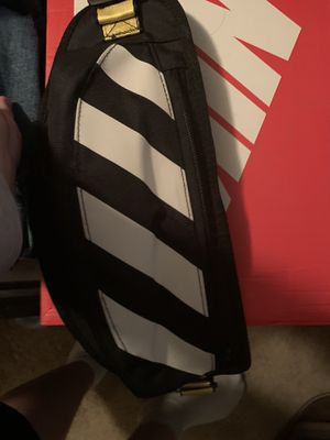 Offwhite bag for Sale in Selma, TX