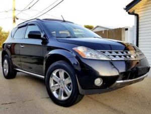 2006 Nissan Murano for Sale in Detroit, MI
