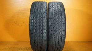 2 used tires 225/65/17 DOUGLAS ALL-SEASON for Sale in Clearwater, FL