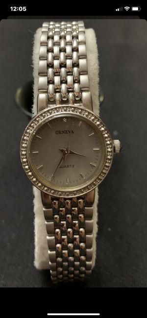 GENEVA Quartz Lady Watch for Sale in Los Angeles, CA
