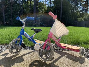 Lil Giant Kids Trike (kids bicycle / tricycle) for Sale in Burlington, MA