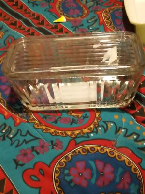 Pyrex refridgerater dish for Sale in Fort Worth, TX