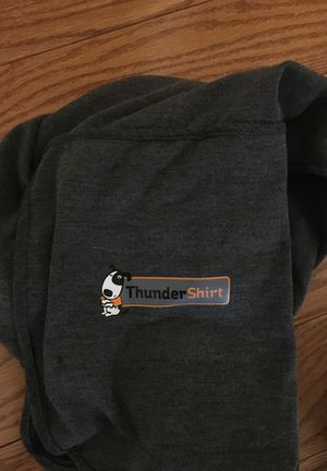 Thunder Shirt for Dog Anxiety (size M) for Sale in Boston, MA