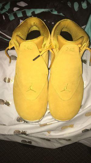 Limited Edition Jordan Retro 18s Size 10 Men's for Sale in Saint Joseph, MO