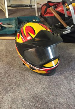 Snowmobiling helmet for Sale in Portland,  OR