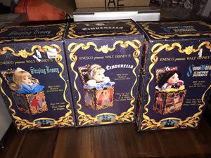 Disney Jack in the Boxes for Sale in Olivette, MO