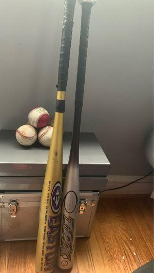 Used baseball gear for Sale in Arlington, VA