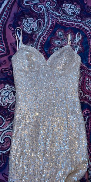 Prom / formal dress for Sale in Durham, NC