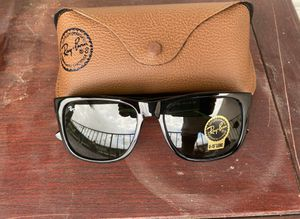 Brand New Authentic RayBan Justin Sunglasses for Sale in Manhattan Beach, CA