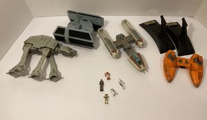 Star Wars MicroMachines Action Fleet for Sale in Bothell, WA