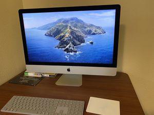 Apple iMac 27 5k for Sale in Algona, WA