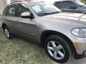 BMW X5 3.0 2010 GOLD/SAND Cars & Trucks for Sale in Austin, TX