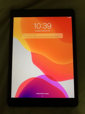 Ipad 7th Generation Wifi+LTE Brand new for Sale in Rosemead, CA