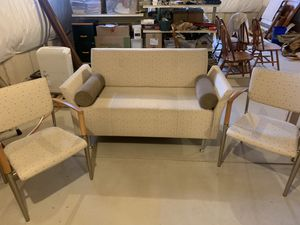 Office furniture set. for Sale in Clarence Center, NY