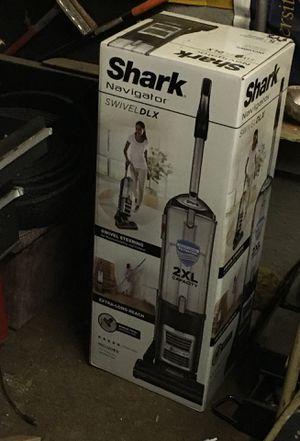 Shark vacuum for Sale in Stockton, CA