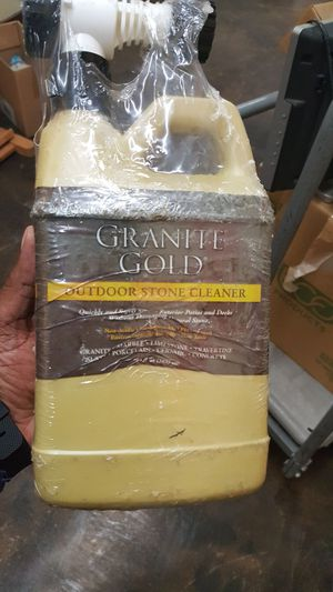 Cement/Stone Cleaner for Sale in Hyattsville, MD