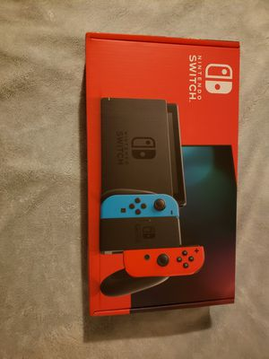 Brand new Nintendo switch v2 $390 for Sale in Austin, TX