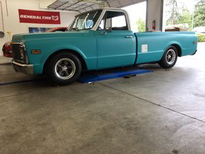 71 Chevy C10 for Sale in Bonney Lake, WA