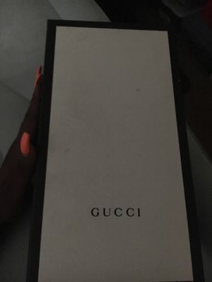Authentic Gucci slides for Sale in Winter Haven, FL