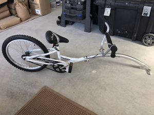 Schwinn Hitchhiker Training Bike for Sale in Tacoma, WA