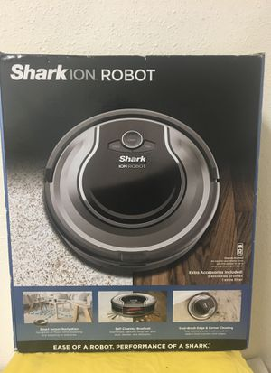 Shark Ion Robot for Sale in San Jose, CA