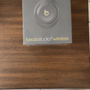 [Brand New, Unopened] Beats Studio 3 Wireless for Sale in Tempe, AZ