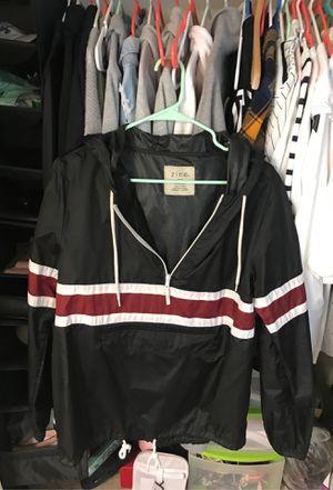 Zine. Water proof jacket for Sale in Torrance, CA