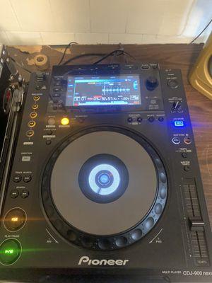 CDJ 900 Nexus for Sale in Chicago, IL