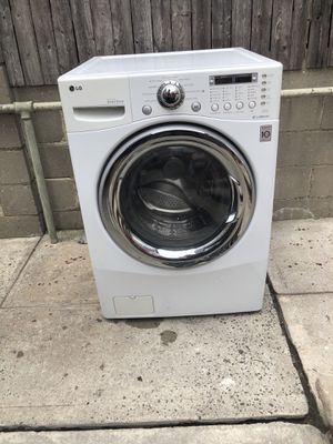 Lg washer and dryer machine combo for Sale in Queens, NY