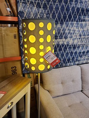 Floor Lamp with Colorful Light for Sale in Garden Grove, CA