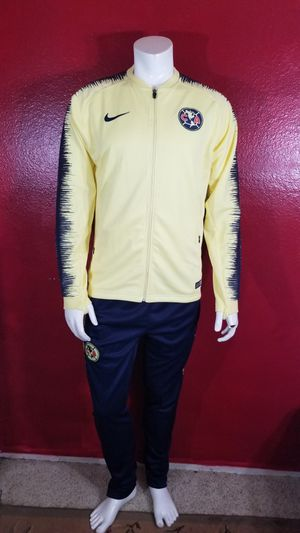 CLUB AMERICA JACKET SUIT for Sale in Oceanside, CA