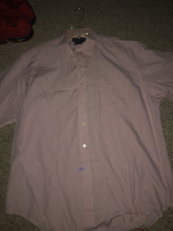 Ralph Lauren Polo (Size : XL)