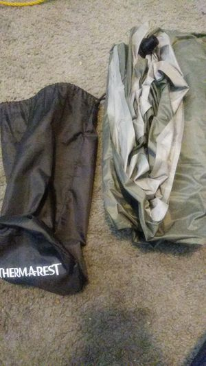 Thermarest neoair air mattress for Sale in Lynnwood, WA