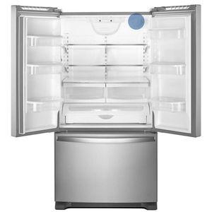 refrigerator french door whirlpool for Sale in Lakeland, FL