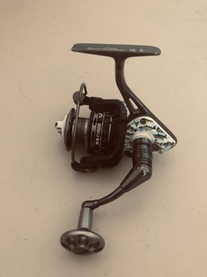 Tokushima Spinning Reel FI-2000 for Sale in Phoenix, AZ